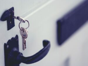 Undgå indbrud: Sådan sikrer du, at dine låse fungerer optimalt
